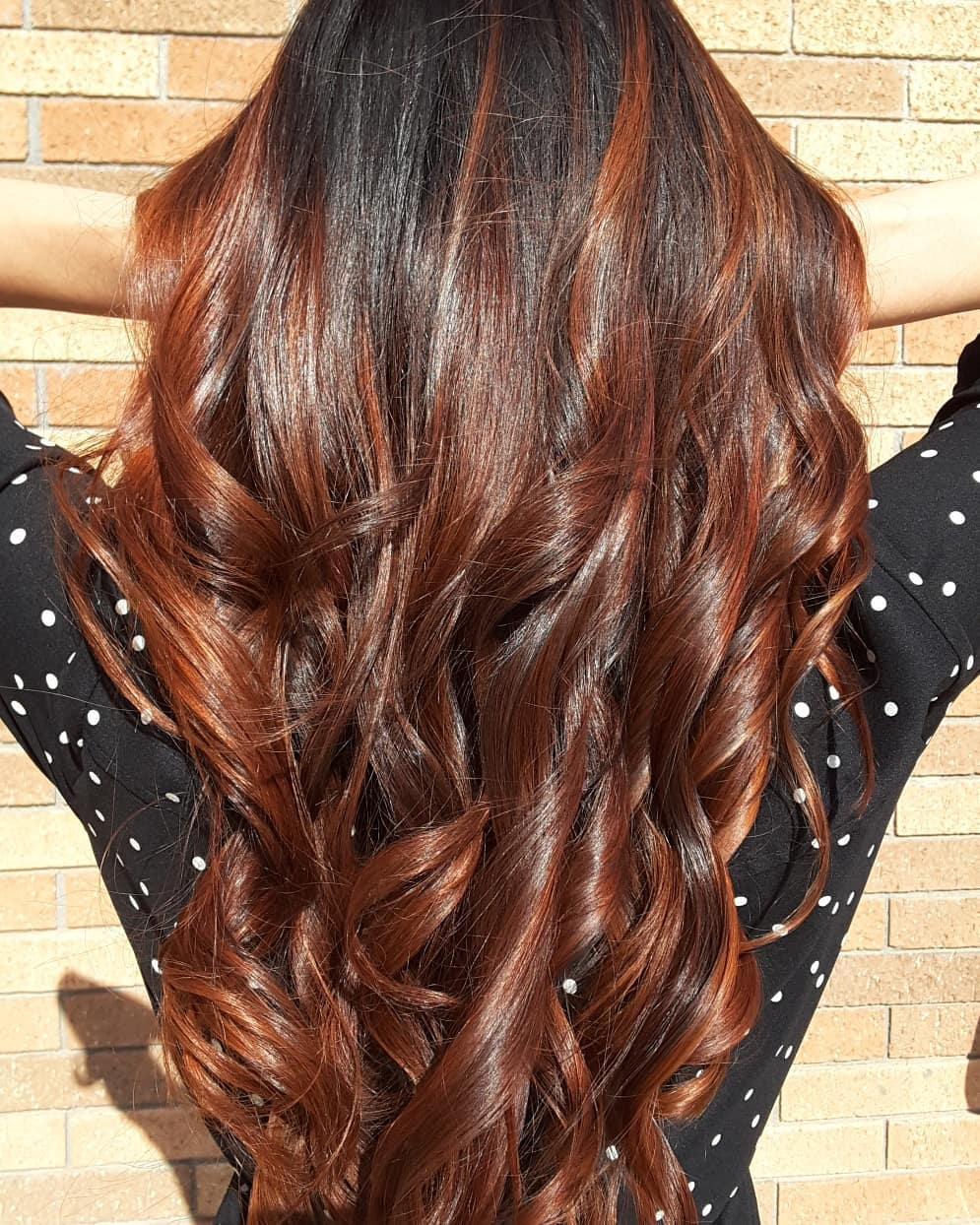 Hair Color & Highlights   Color Correction   Hair by Nassi