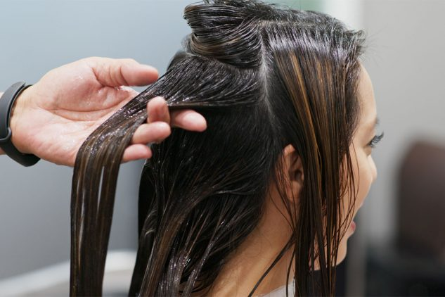 What is Chemical Hair Straightening